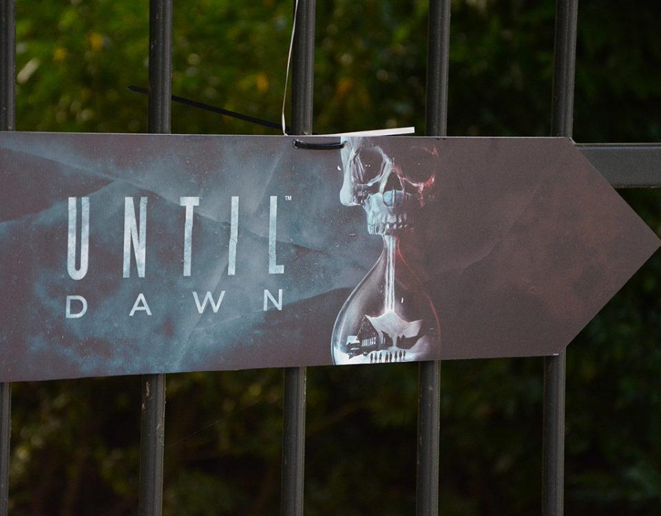 Dazzle Events Abcommunication Release Until Dawn