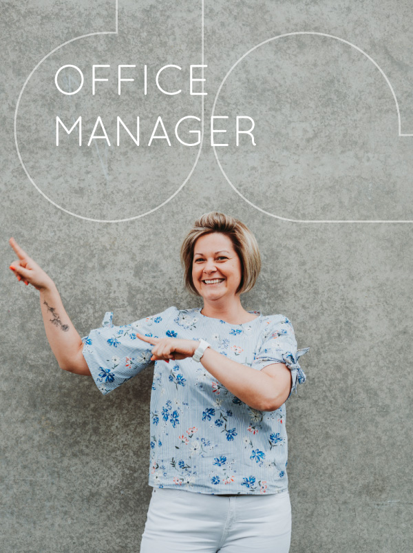 Dazzle-events-office-manager-Jessie