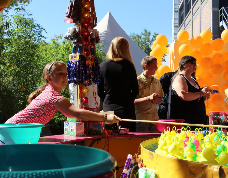 Dazzle Events Case Carrousel Mifratel Uitgelicht